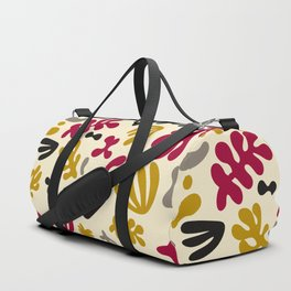 DEEP SEA DESERT Duffle Bag