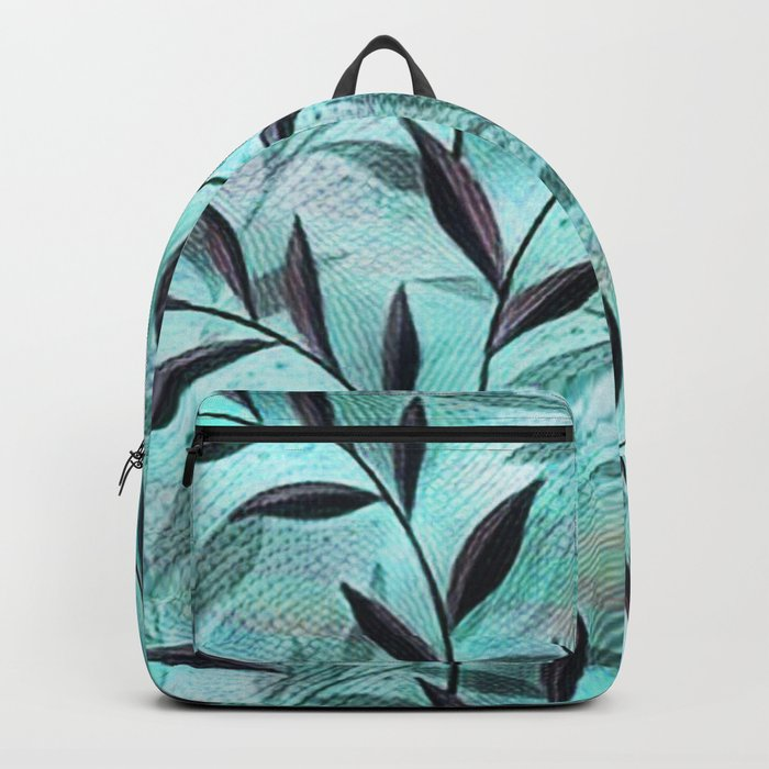 Light and Breezy Backpack
