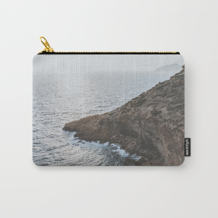 Greece VI Carry-All Pouch