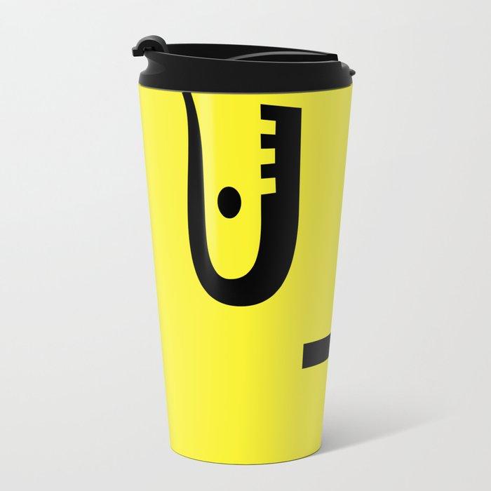 Ah Travel Mug