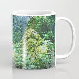 The Nature's green Coffee Mug