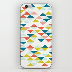 Colombia iPhone Skin