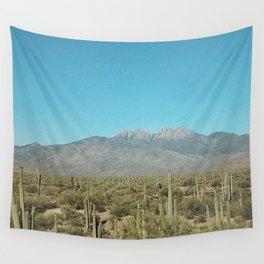 Southwest Desert Wall Tapestry