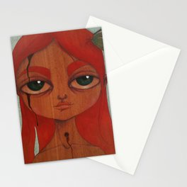 Miss Ninas III Stationery Cards