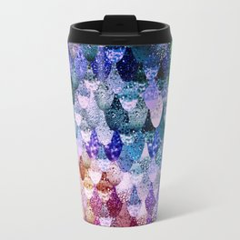 REALLY MERMAID FUNKY Travel Mug