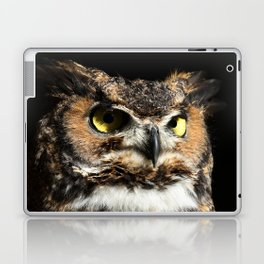 In his domain Laptop & iPad Skin