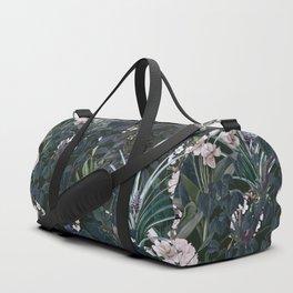Midnight Garden IX Duffle Bag
