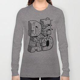 Dead meat Long Sleeve T-shirt