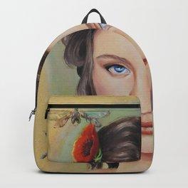 Sommer Mädchen Backpack