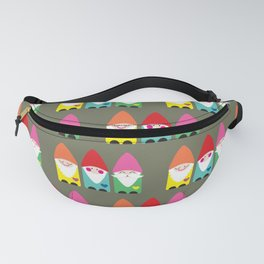BFF Gnomes I Fanny Pack