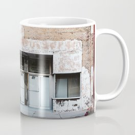 Brick & Mortar Coffee Mug