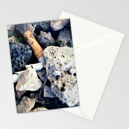 Left for Dead Stationery Cards
