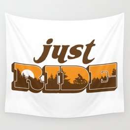 jr Wall Tapestry