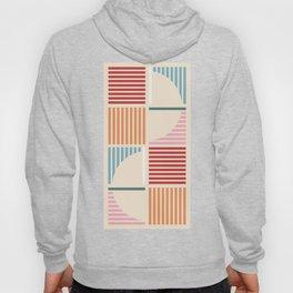 Abstract geometric 01 Hoody