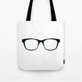 Pair Of Optical Glasses Tote Bag