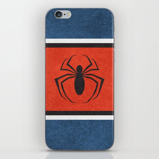 ArachniColor iPhone & iPod Skin