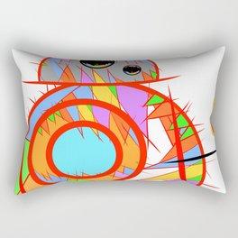 Fan Art BB8 Rectangular Pillow