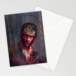 Sanguigno Stationery Cards