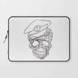 Captain Ocean Laptop Sleeve