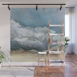 See the Foothills forever Wall Mural