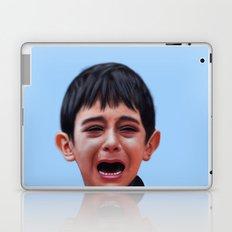 You Did This Laptop & iPad Skin