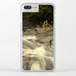 The River Clear iPhone Case