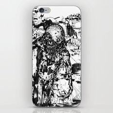 Untitled (168) iPhone & iPod Skin