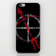 Avengers - Hawkeye iPhone & iPod Skin