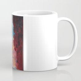 Red Ocean Coffee Mug
