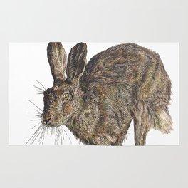 Hare II Rug