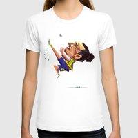 zlatan T-shirts featuring Minirobguns by Robin Gundersen