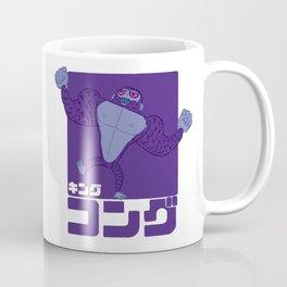 King Kong Coffee Mug