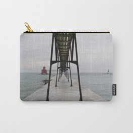 North Pierhead Carry-All Pouch