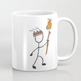 S'more King Coffee Mug