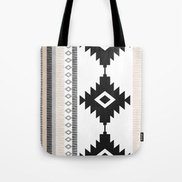 Pueblo in Tan Tote Bag