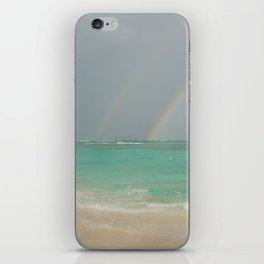 Punta Cana Holidays iPhone Skin