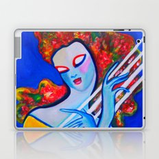 Siren's Harp Laptop & iPad Skin