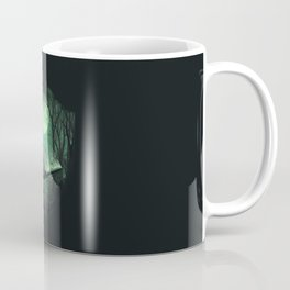 Master Sword Coffee Mug