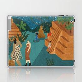Copan, Honduras Laptop & iPad Skin