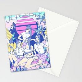Kristen Liu Wong x Liphemra Stationery Cards