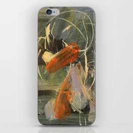 Rothesay Bay iPhone Skin