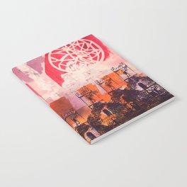 Below Deck Notebook