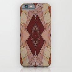 FX#83 - Going Postal Slim Case iPhone 6s