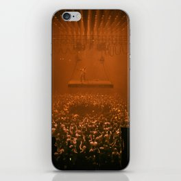 Saint Pablo iPhone Skin