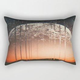 NIBĮR Rectangular Pillow