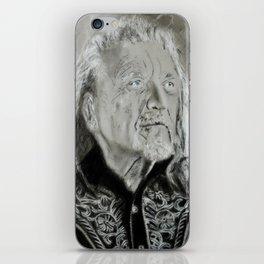 Robert Plant iPhone Skin