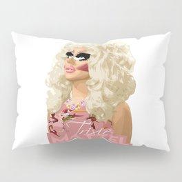Trixie Mattel, RuPaul's Drag Race Queen Pillow Sham