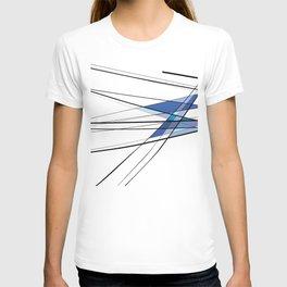 Urban Abstract VI T-shirt