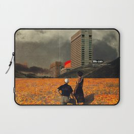 We Can Laptop Sleeve