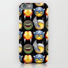 AVNGRS iPhone 6s Slim Case